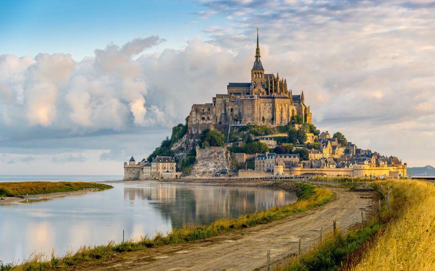 Velký okruh Bretaní