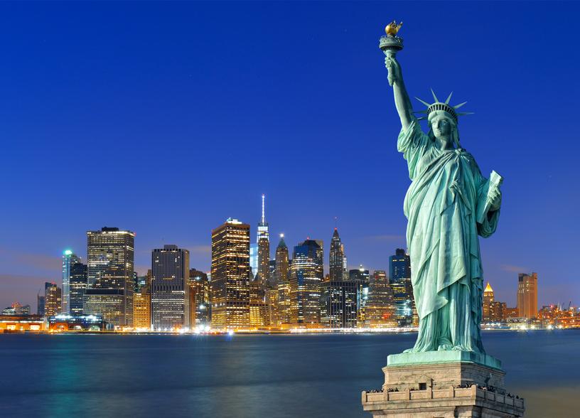 New York | Metropolitní opera