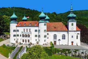 Krásy oblasti Waldviertel
