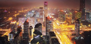 Beijing-Night