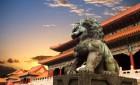 Peking aVelká čínská zeď