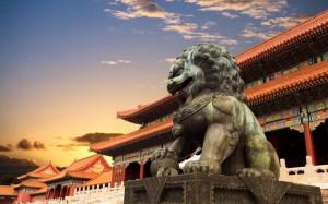 Beijing-forbidden city
