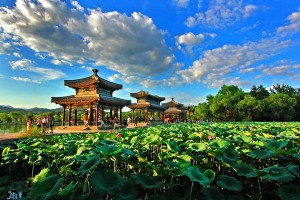 Čína – Postopách Konfuciových