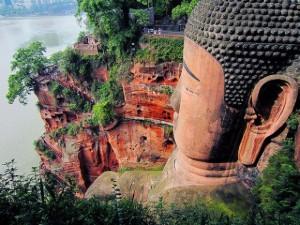 Leshan-Giant-Buddha