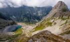 Vysokohorská turistika ve Vysokých Tatrách