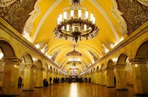 Moskva | Velké divadlo (Bolšoj těatr)