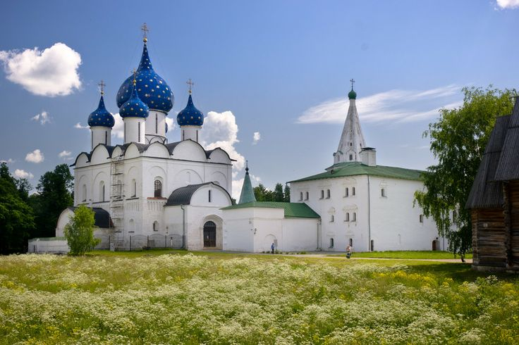 Suzdal Russia  city photo : Suzdal Russia