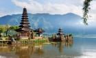 Indonésie / Okruh ostrovem Bali se závěrečným pobytem na pláži
