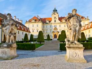 Hudba avíno | IV. ročník hudebního cyklu na zámku Valtice