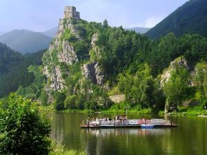 Letní toulky Slovenskem II