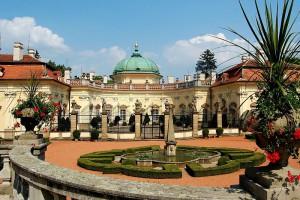 Východní Morava II | Buchlov – Velehrad – Baťův kanál