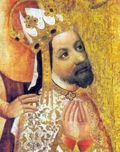 Císař Karel IV. – oslavy 700.výročí narození