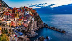 Korsika – Cesta za evropským vinařstvím