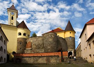 Ukrajina – Za zapomenutými krásami Podkarpatské Rusi