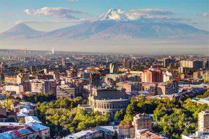 Cesta za světovým vinařstvím – Arménie