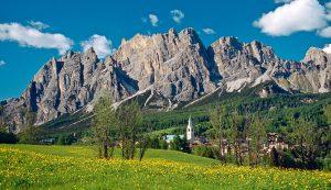 Krásy severní Itálie – sleva 300Kč na termín 4.–8.května 2017