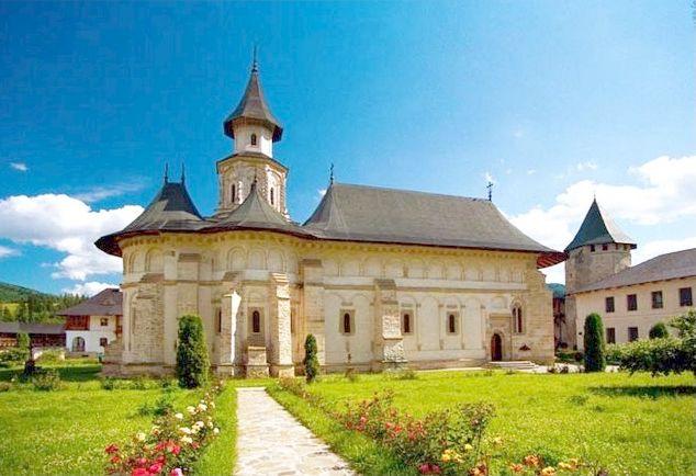 Rumunskem aMoldavskem spobytem uČerného moře