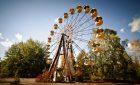 Ukrajina – Velký okruh svýletem do Černobylu