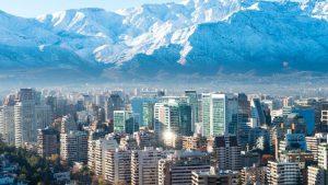 Cesta za světovým vinařstvím – Chile aArgentina – poslední 4 místa