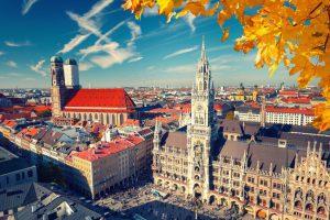 Mnichov | Bavorská státní opera