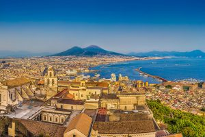 Neapol | Teatro di San Carlo