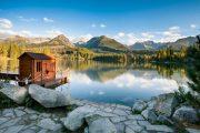 Letní toulky Slovenskem