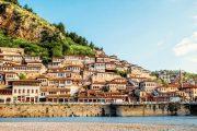 Albánie | Země orlů