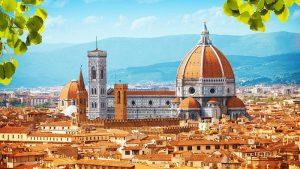 Toskánsko | Florencie – San Gimignano – Siena – Lucca – Pisa