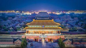Cesta za světovým vinařstvím – Čína