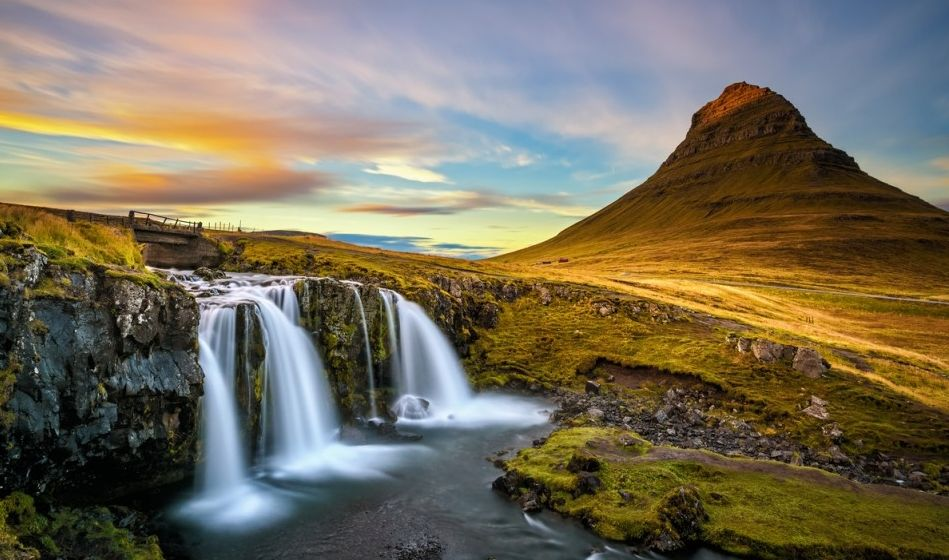 Island – Velký okruh