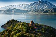 Gruzie / Arménie | Pojižním Kavkaze – sleva 500Kč na termín 26.září – 7.října 2019
