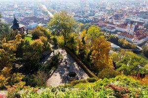 Štýrský Hradec (Graz)