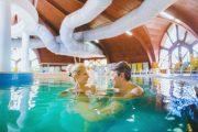 Luxusní relaxační pobyt vtermálních lázních Zalakaroš – sleva 200Kč na termín 24.–26.května 2019