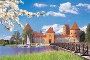 Pobaltí | Litva – Lotyšsko – Estonsko – sleva 100Kč na termín 20.–27.7.2019