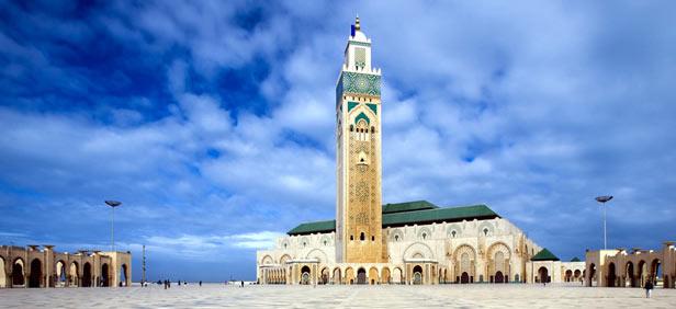 Maroko – Krása královských měst, vůně orientálního koření atajemství Sahary