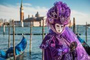 Legendární karneval vBenátkách