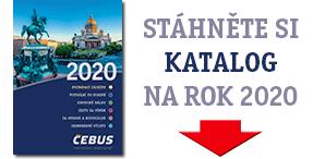 katalog ČEBUS 2020