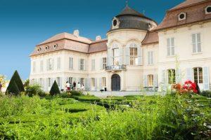 Zámky Schlosshof aNiederweiden