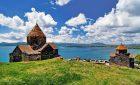 Gruzie aArménie