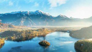 Velikonoční Slovinsko