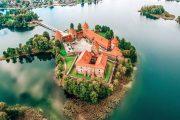 Pobaltí | Litva – Lotyšsko – Estonsko