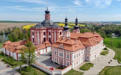Plzeňsko aSantini