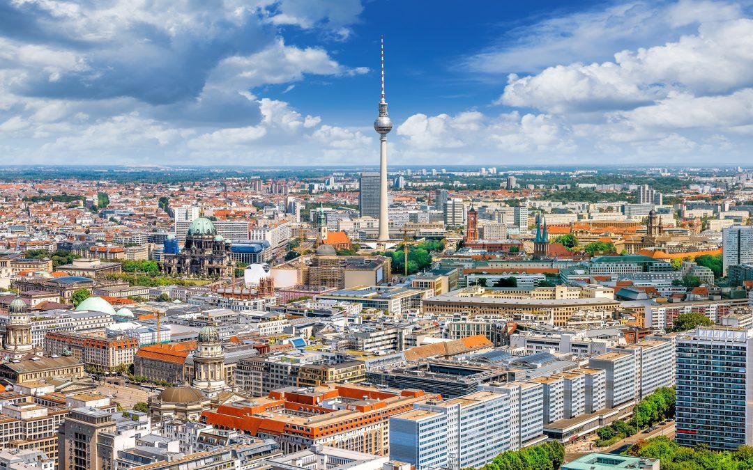 Berlín – Drážďany – Postupim – Míšeň