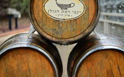 Vinařský Izrael