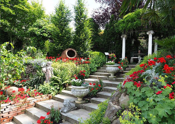 Kittenberské zahrady sprohlídkou Kremže