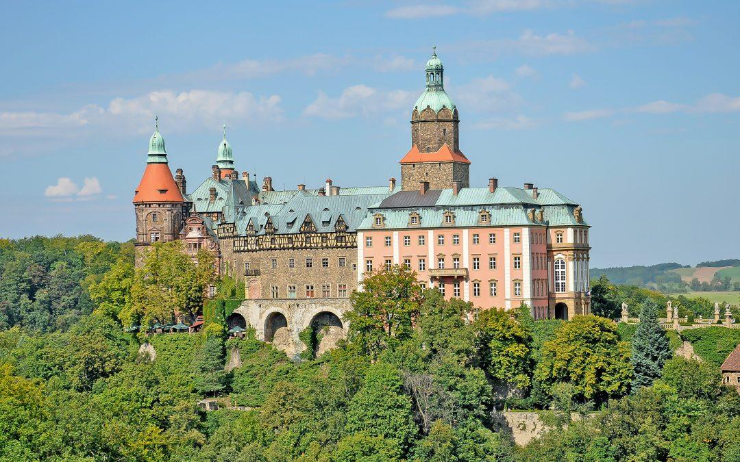 Prodloužený víkend vDolním Slezsku